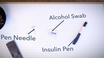 How to Give Yourself Insulin With a Pen