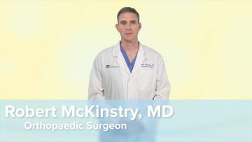 Preparing For Your Surgery
