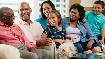 Preparing Your Home: Child and Pet Care, Groceries