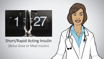There Are Two Types of Insulin