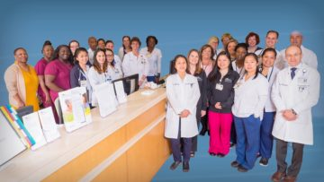 Your Healthcare Team (MUMH)