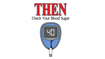 Is My Blood Sugar Too Low?