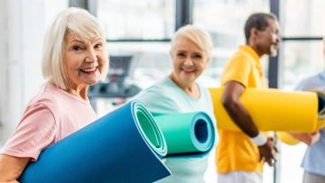 Exercise for Lower Blood Pressure